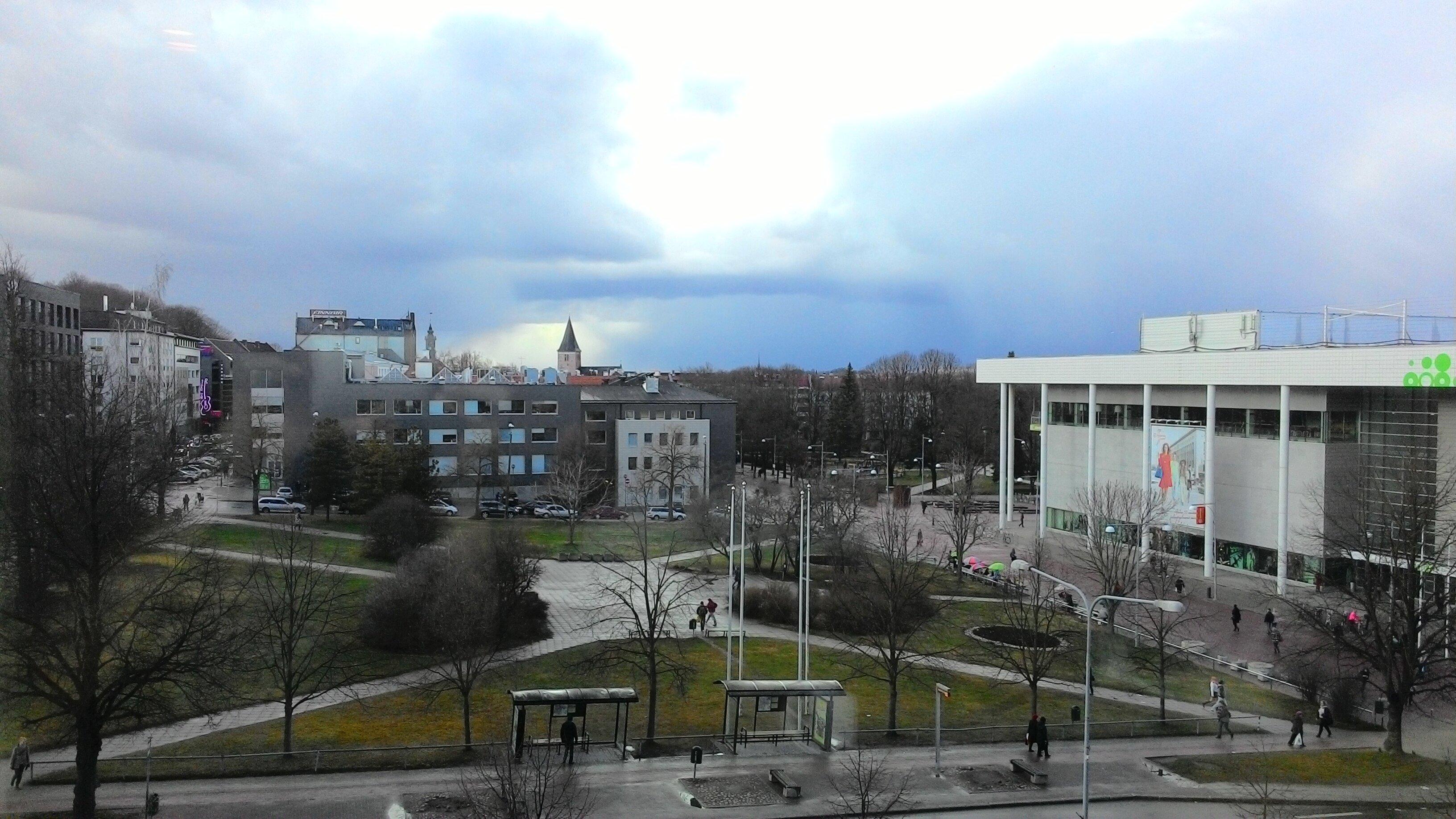 город Тарту